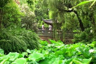 Guyi-Garten, Nanxiang