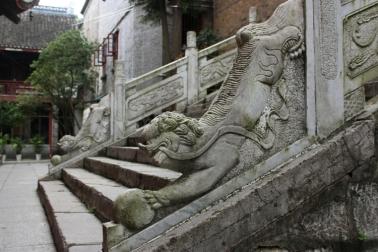 Qixia-Tempel in Nanjing